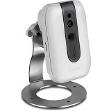 TRENDNET Wireless Cloud IP Camera [TV-IP762IC] - Ip Camera